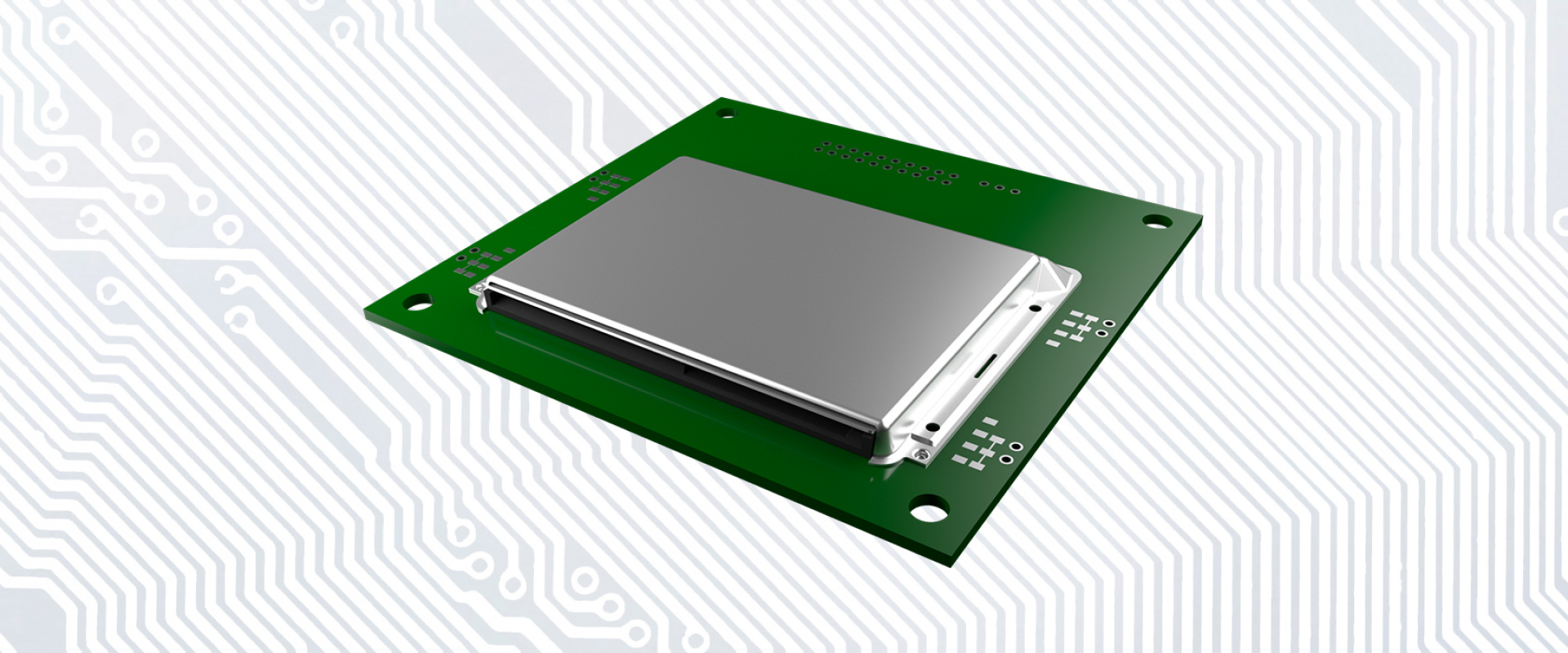 Anti-tamper secure cover PCI compliant